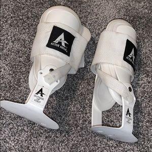 active ankle ankle braces
